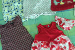 Girl 6 months clothing lot