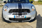 Mini country Man John Cooper Works