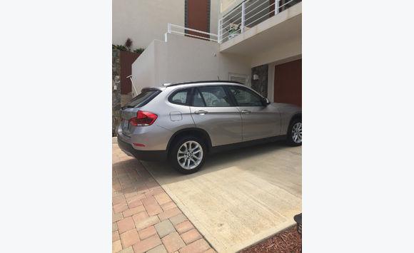 272d3d59d3 BMW X 1 2015 perfect condition - Cars Sint Maarten • Cyphoma