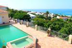 Spanish Style Villa Great View Pelican Key SXM