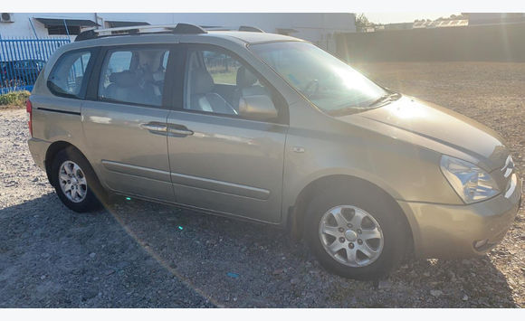 super kia carnival 2008 2. 9 crdi bva 7places
