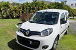 renault kangoo 5 places 15 dci 90cv am: 2016