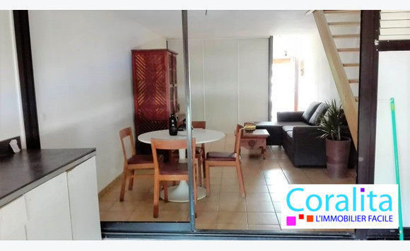 Appartement  Saint-Martin