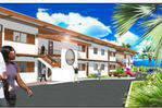 Matoury appartement T3 de 69.66 m²