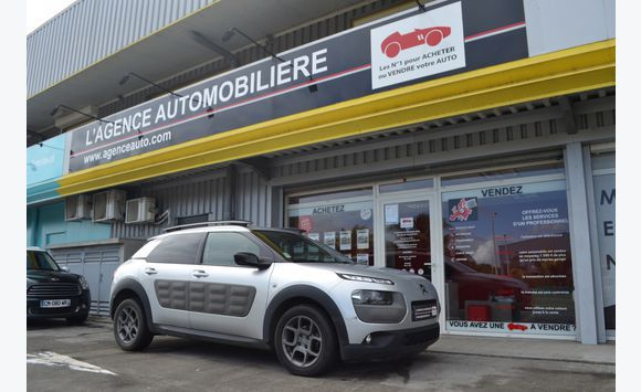 Citroën C4 Cactus BlueHdi 100 Feel...