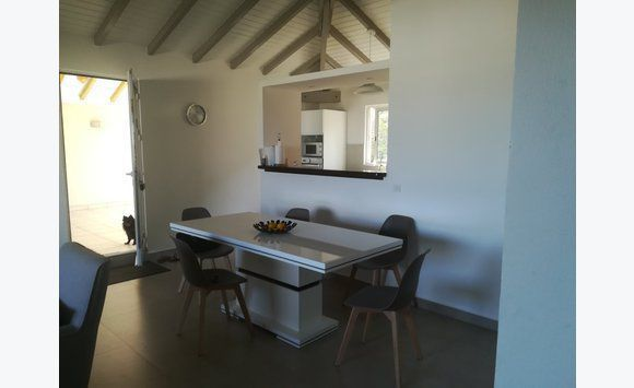 Grand Case :  Appartement T3