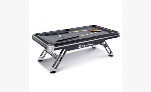 Pool table 7. 5 feet in excellent condition
