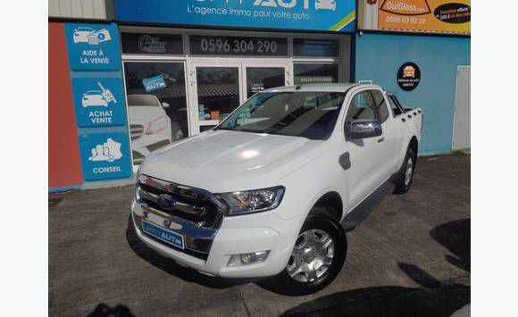 Ford Ranger (6) 2. 2 Tdci 160ch s/s.