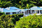 Magnificent Villa in Anse Marcel