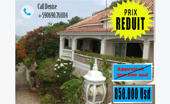 Paradise villa for sale - SPECIAL PRICE