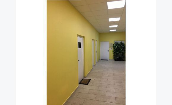Local professionnel - 50m ²