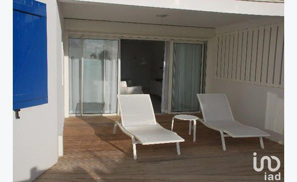 Appartement Vue Mer /  Grand Case