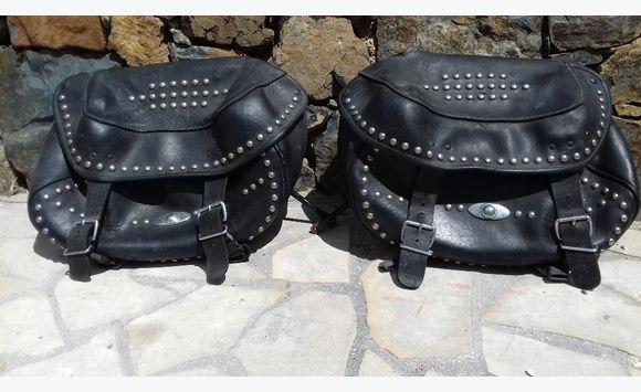 Harley Davidson Saddlebags >> Harley Davidson Saddlebags
