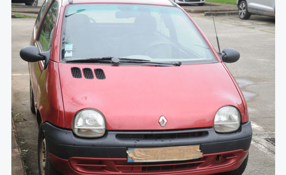 RENAULT Twingo pack 2