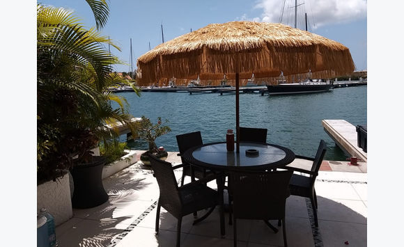 2 Bedroom Condo at Simpson Bay Yacht Club