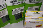 Lot cartouches compatibles Canon CLI-8 PGI-5