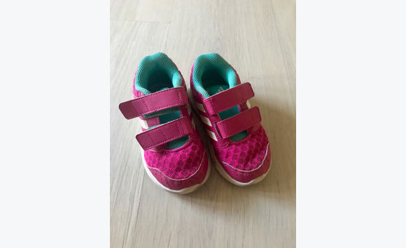 adidas taille 23 fille