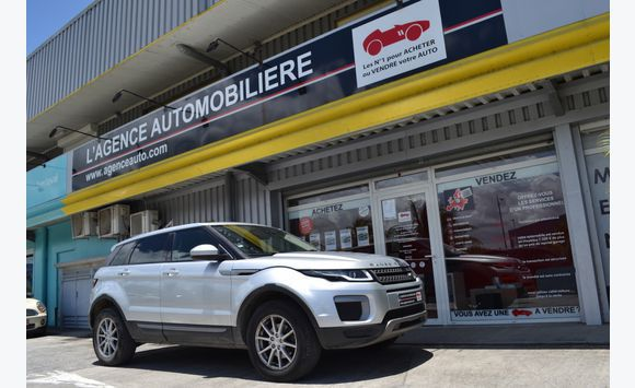 Land Rover Range Rover Evoque Mark Iii...