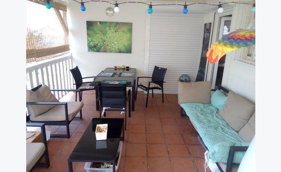 Salon de jardin design complet-neuf - Mobilier et équipement d ...