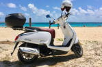 Scooter Kymco new like 125