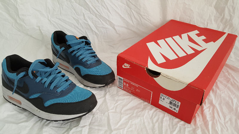 pretty nice special sales best service Nike air max 1 essential taille 43