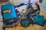 Full Kite Surfing Gear New Low Price