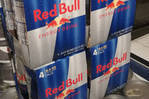 Red bull - 16 cans in case