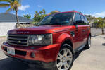 4 x 4 rank rover HSE SPORT like new