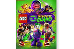 lego dc super-villains, nintendo switch, neuf