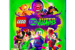 LEGO DC Super-Villains, PS4, NEUF