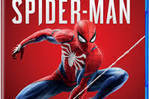 marvel's spider-man, ps4, neuf