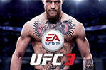 EA Sports UFC 3, PS4, NEUF