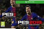 PROMO : Pro Evolution Soccer 2019, PS4, XBOX ONE