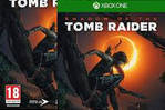 Shadow of the Tomb Raider : PS4, XBOX ONE, NEUF