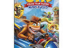 Crash Team Racing Nitro-Fueled : PS4, SWITCH, NEUF