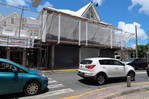 Commercial centrally located 100 M2