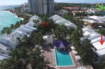 Cupecoy Beach Club Unit 216