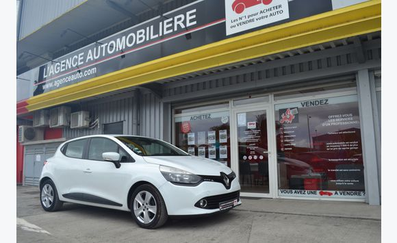 Renault Clio Iv Business dCi 75 eco2 90g