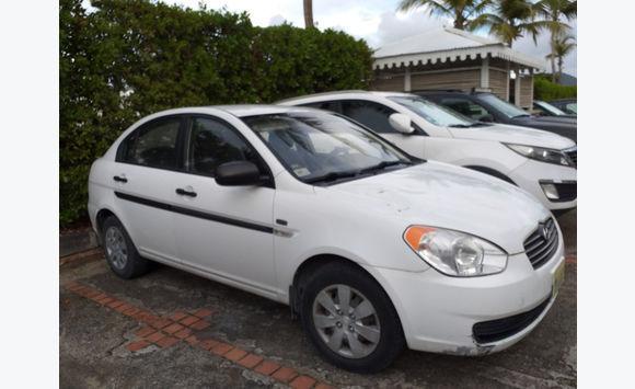 2011 Hyundai Accent >> Hyundai Accent 2011