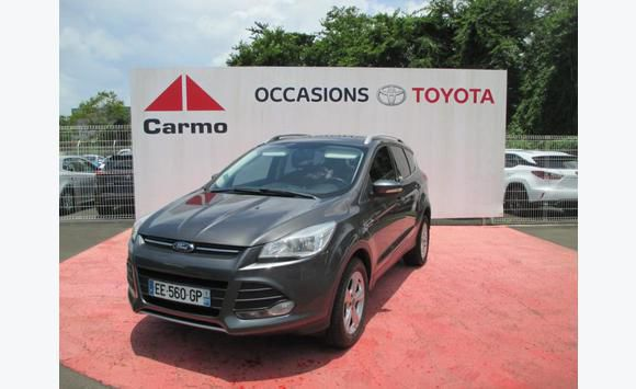 Ford Kuga 2.0 Tdci 150ch Stop&Start...
