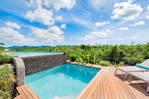 Luxury Villa Bahia Blue, Terres Basses, St. Martin