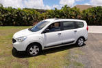 DACIA LODGY 7 PLACES 1. 5 DCI 90CV AM 2015 68000KM
