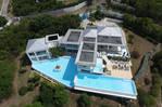 Villa Grand Bleu Terres Basses St. Martin FWI