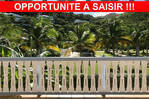 3 bedroom apartment Anse Marcel Saint Martin