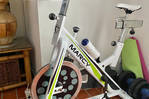 Exercise Bike Indoor Gym Cycle