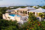 Luxueuse Villa Mille Fleurs Terres Basses SXM