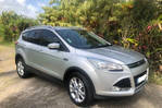 Ford KUGA business nav 2.0l