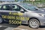 Renault Scenic 1.5l dci 110 ch
