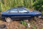Renault leguna en pièce détachée