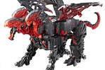 Figurine Transformers Dragonstorm Hasbro